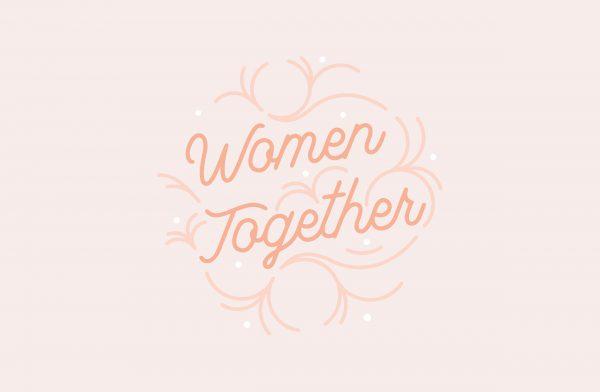 Women's Ministry Kickoff - Discipleship Testimony Image