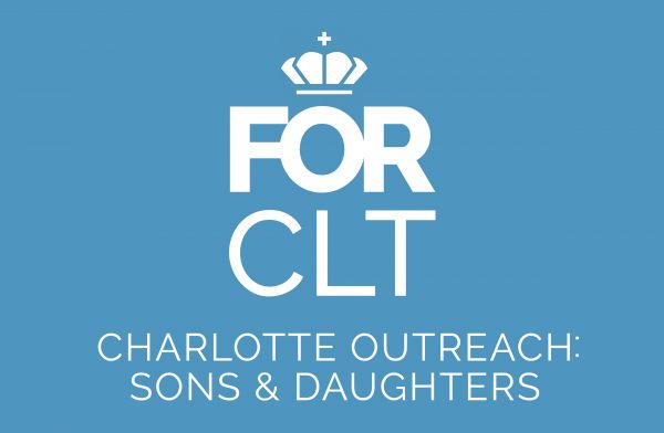 Charlotte Outreach