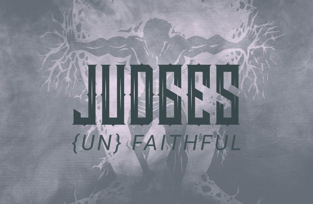 Judges: {Un} Faithful