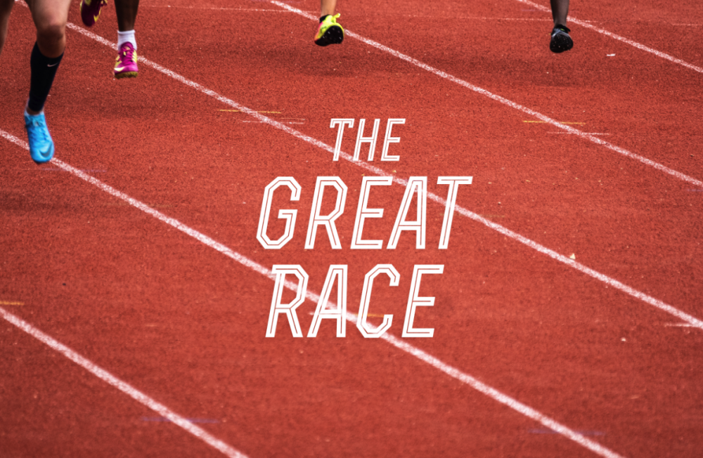 The Great Race Image