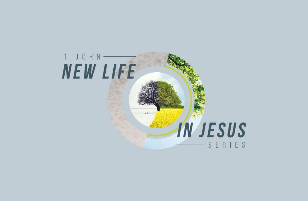 New Life in Jesus